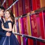 雅悅會館台南館,讓我有一場完美開心的婚禮