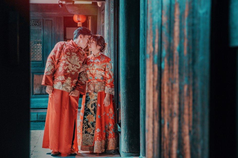台北法國巴黎婚紗,台北法國巴黎服務態度一極棒