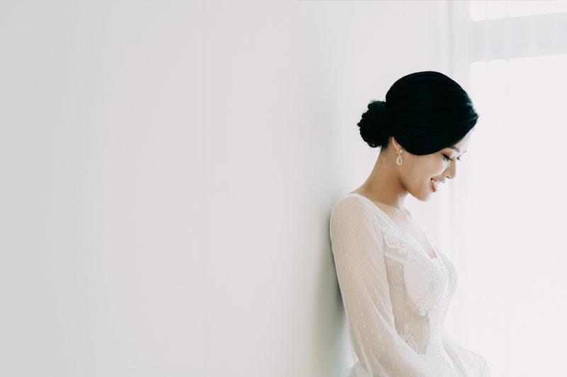 年終特惠活動,新娘秘書服務9折優惠作品
