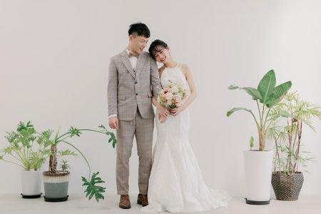 美式浪漫/清新自然/望高寮婚紗,林婚紗 Lin Wedding,婚紗攝影