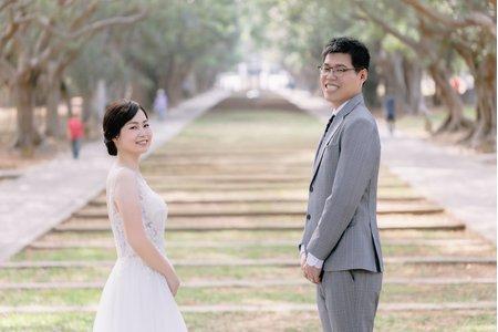 線上備婚X拍婚紗+5000元全家福折價券