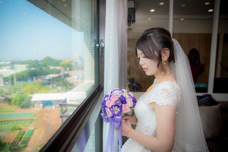 中壢婚禮紀錄