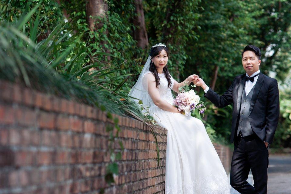 台北法國巴黎婚紗,法國巴黎~ 小方👍