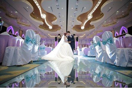 全天婚禮拍照只要6000元(16小時)