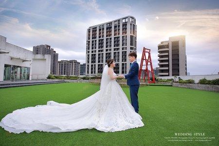 全天婚禮拍照只要5000元