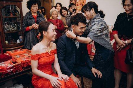 婚禮平面拍攝 - 單儀式