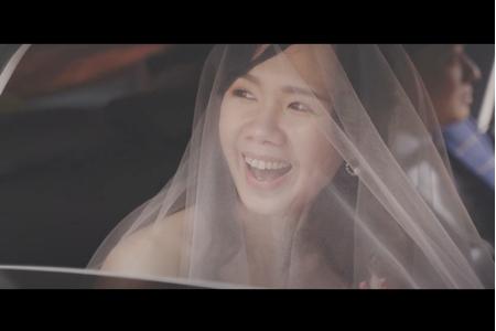 婚禮動態錄影 半天儀式+午宴