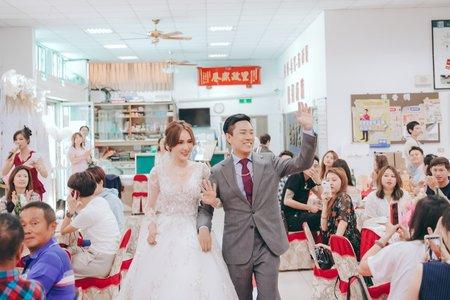 婚禮動態錄影 - 單宴客