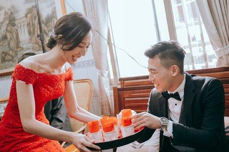 婚禮動態錄影 - 單儀式