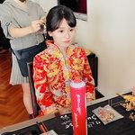 Hsu& She Make雙人徐造型,仙女製造機-雙人徐 子筑老師