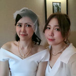 iLing彩妝造型,儀式古禮妝髮造型服務